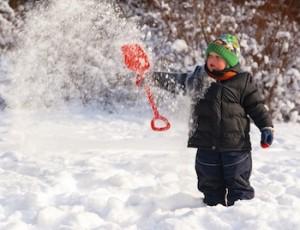 Superyards Calgary snow removal services